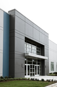 Burnham Business Center