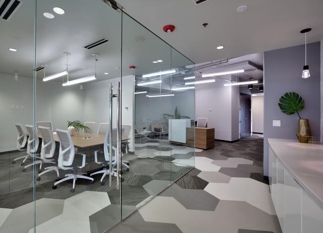 Reception/Conf. Room