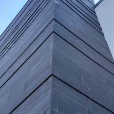 Extra Space - Masonry Detail